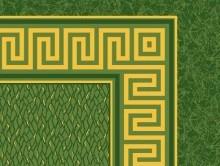 Koridor ve Bordürlü Halılar 19 | Duvardan Duvara Halı