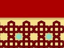 Koridor ve Bordürlü Halılar 60 | Duvardan Duvara Halı
