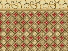Koridor ve Bordürlü Halılar DESENLİ | Duvardan Duvara Halı