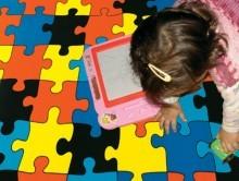 Puzzle | Pvc Yer Döşemesi | İşyeri Ve Ev Tipi