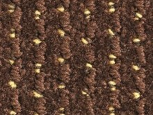 Torsade Chocolate | Karo Halı | Balsan